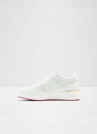Aldo Adalwin - Beyaz Erkek Sneaker Beyaz